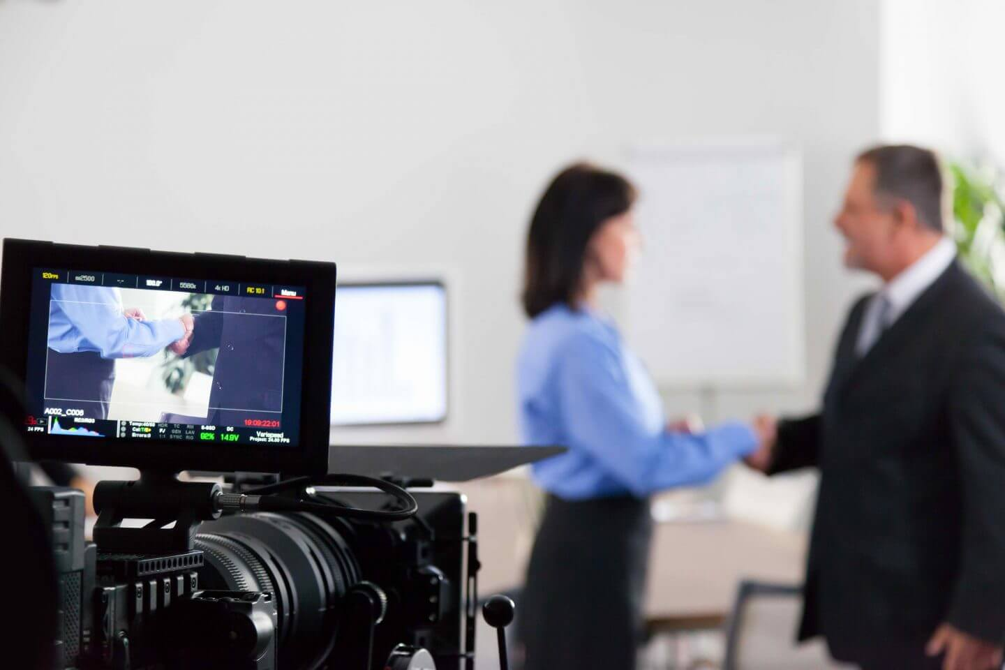 Finding The Perfect Corporate Video Partner - Gadget Advisor