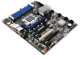 Intel DX58SO